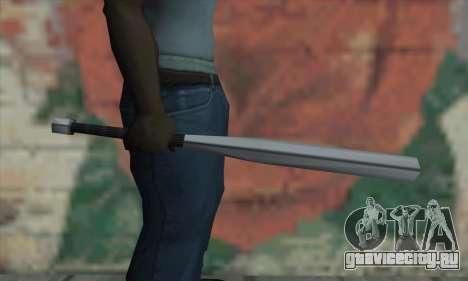 Бита для GTA San Andreas четвёртый скриншот