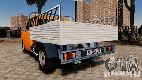 Anadol P2 500 v2 для GTA 4