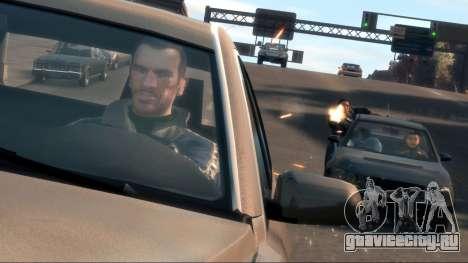 Загрузочные экраны GTA IV для GTA 4 восьмой скриншот