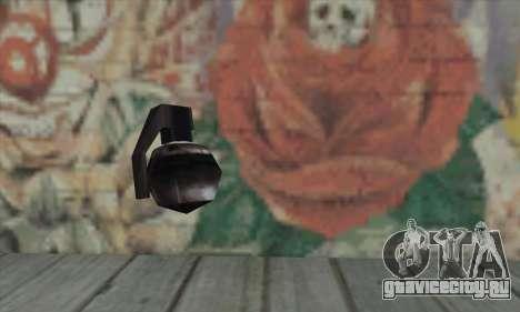 Граната для GTA San Andreas второй скриншот