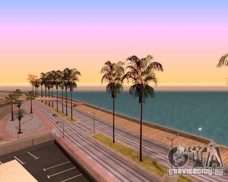 ENB для слабых PC для GTA San Andreas четвёртый скриншот