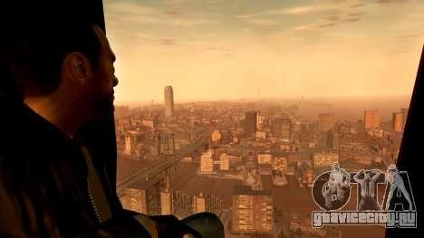 Загрузочные экраны GTA IV для GTA 4 четвёртый скриншот