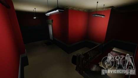 Обновлённая квартира в Олдерни-Сити для GTA 4 третий скриншот