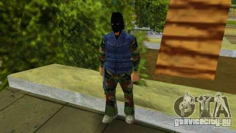Рескин Грабителей для GTA Vice City третий скриншот
