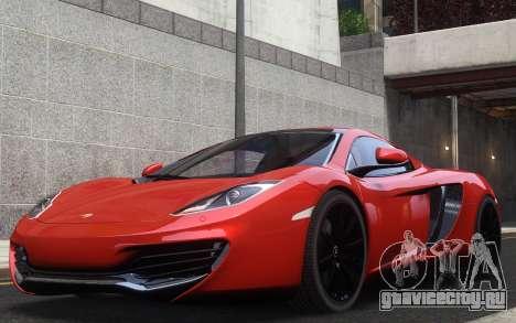 MIX V2 by eXTaron для GTA 4 третий скриншот