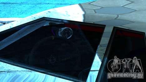 Elegy 280sx v2.0 для GTA San Andreas вид сбоку