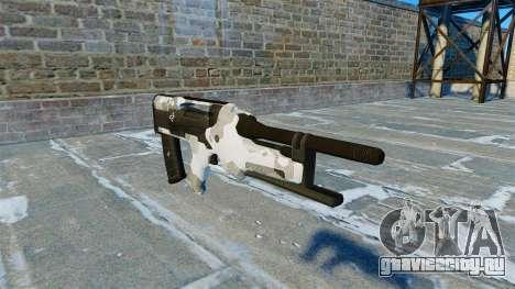 Пистолет-пулемёт Filine v2.0 для GTA 4