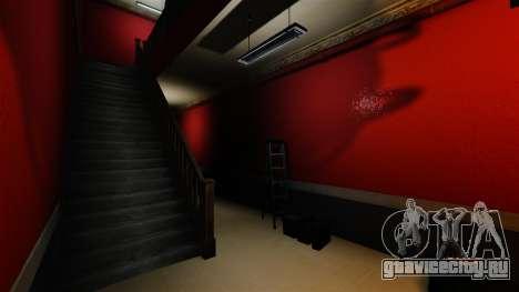Обновлённая квартира в Олдерни-Сити для GTA 4 второй скриншот