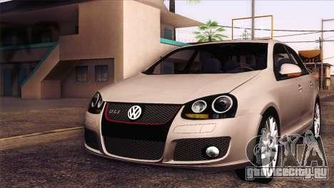 Volkswagen Bora GLI для GTA San Andreas