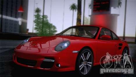 Porsche 911 Turbo Bi-Color для GTA San Andreas