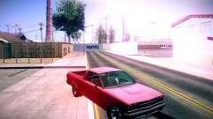 GTA V Picador для GTA San Andreas