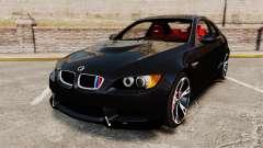BMW M3 E92 AC Schnitzer ACS3-Sport v2.0 для GTA 4