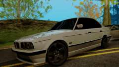 BMW 525 Re-Styling для GTA San Andreas