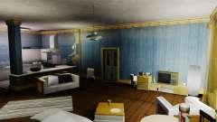 Обновлённая квартира южного Бохана