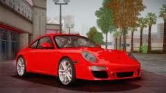 Porsche 911 Carrera для GTA San Andreas