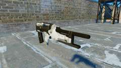 Пистолет-пулемёт Filine v2.0