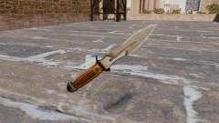 Нож Crysis 2