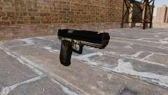 Пистолет Bauer 1980 SOCOM