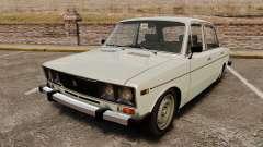 ВАЗ-2106 Жигули