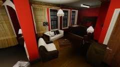 Обновлённая квартира в Олдерни-Сити для GTA 4