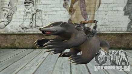 Бензопила из Postal 3 для GTA San Andreas