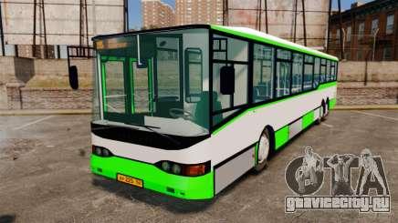 Волжанин-6270.10 для GTA 4