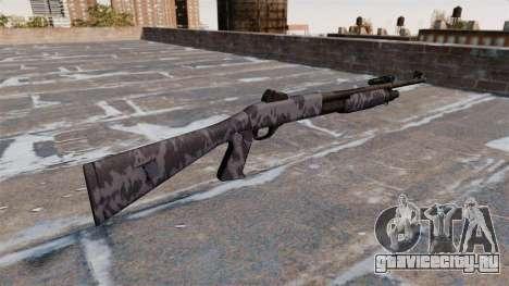 Ружьё Benelli M3 Super 90 для GTA 4 второй скриншот