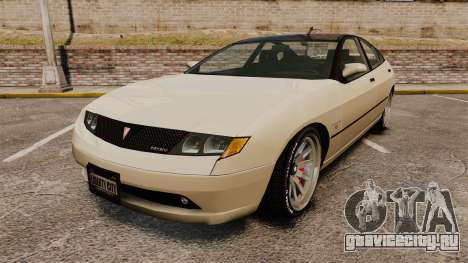 Imponte DF8-90 new wheels для GTA 4