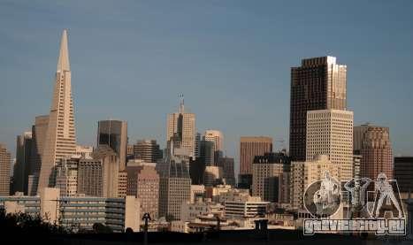 Загрузочные экраны San Francisco для GTA 4 четвёртый скриншот