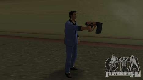 Оружие из Manhunt пак 2 для GTA Vice City пятый скриншот