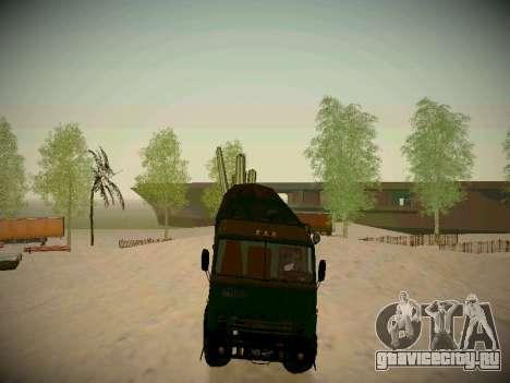 Трасса для бездорожья для GTA San Andreas девятый скриншот