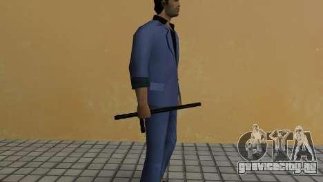 Оружие из Manhunt для GTA Vice City