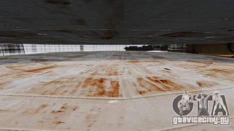 Арена Demolition Derby для GTA 4 второй скриншот