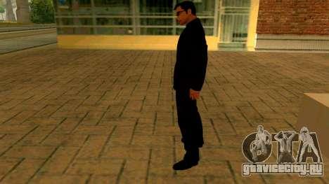 Новая текстура Wuzimu для GTA San Andreas второй скриншот