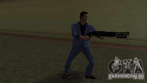 Оружие из Manhunt пак 2 для GTA Vice City четвёртый скриншот