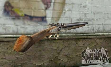 Обрез из S.T.A.L.K.E.R. для GTA San Andreas второй скриншот