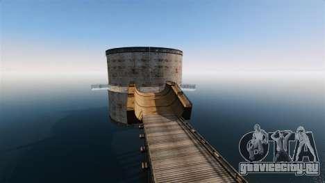 Арена Demolition Derby для GTA 4