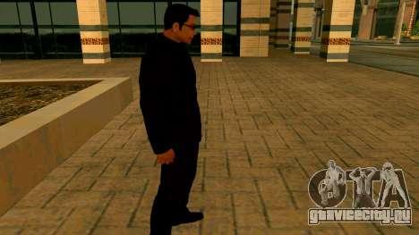 Новая текстура Wuzimu для GTA San Andreas четвёртый скриншот