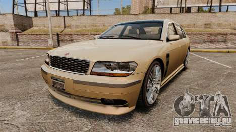 Ubermacht Oracle tuning для GTA 4