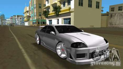 A-Tecks Spectical для GTA Vice City