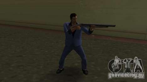 Оружие из Manhunt пак 2 для GTA Vice City второй скриншот