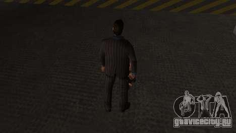 Новый Костюм для GTA Vice City второй скриншот