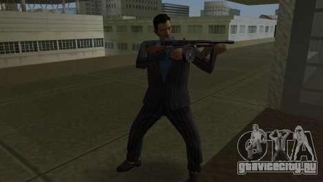 Новый Костюм для GTA Vice City третий скриншот