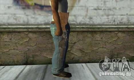 Blundergat для GTA San Andreas третий скриншот