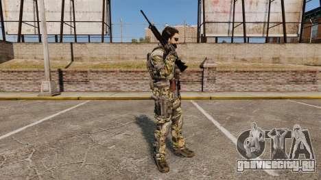 Дэвид Мэйсон v2 для GTA 4 третий скриншот