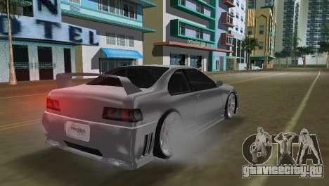 A-Tecks Spectical для GTA Vice City вид слева