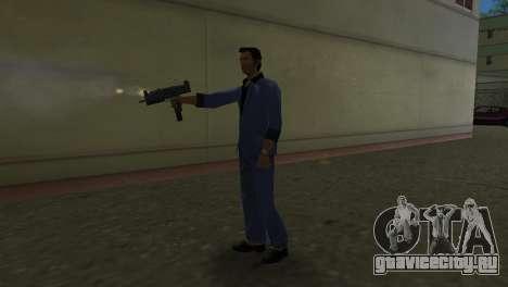 Оружие из Manhunt пак 2 для GTA Vice City третий скриншот