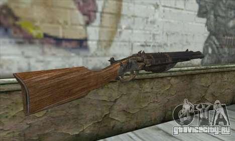 Blundergat для GTA San Andreas второй скриншот