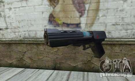 Пистолет из Star Wars для GTA San Andreas