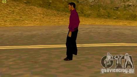 Новая текстура shmycr для GTA San Andreas четвёртый скриншот